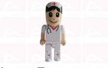 Nurse usb key