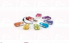 Small colored usb key
