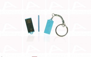 Custom small usb key