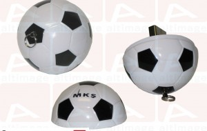 Costum soccerball usb key