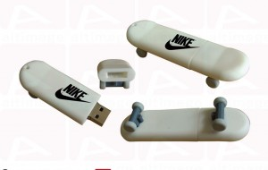 Usb key Nike skateboard