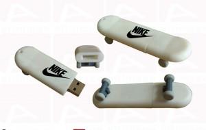 Usb key Nike skateboard