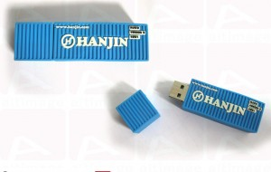 Usb key Hanjin