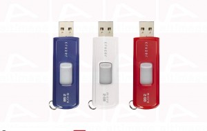 Cruzer usb key