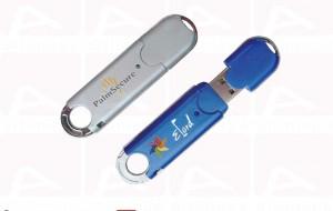 Custom simple usb key