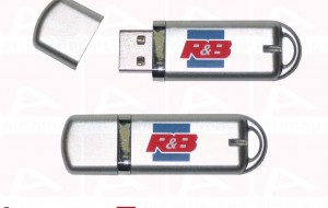 Custom R&B usb key
