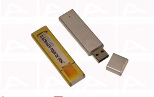 Basic usb key to custom