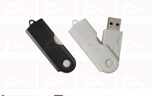 Custom plastic usb key