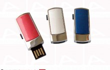 Custom small colored usb key