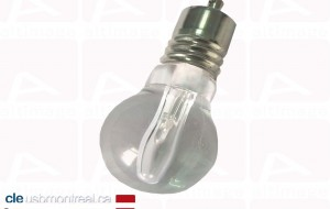 Custom bulb usb key