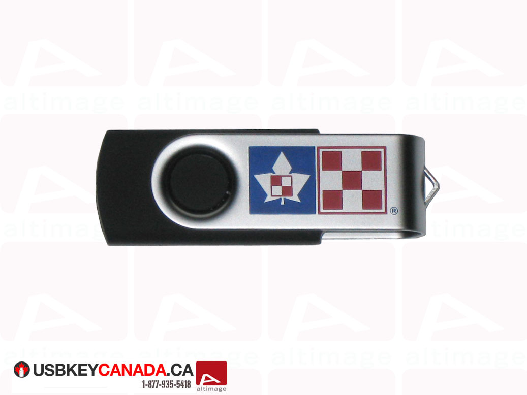 Agribrands Purina usb key custom