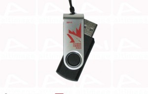 CCMRS usb key