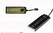 Huppe usb key metal