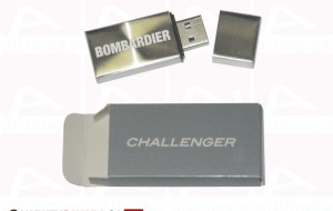 Metal Custom usb key