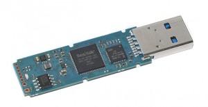 Memory-chip