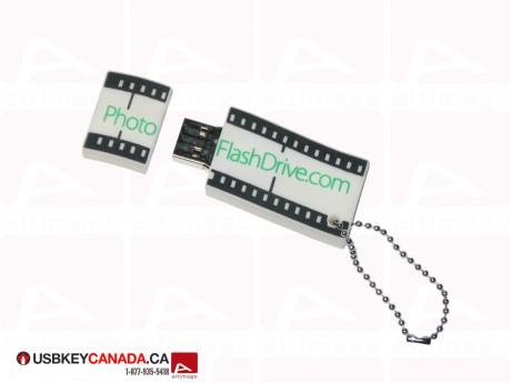 Custom PFD Flash Drive