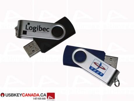 Custom USB Key 3.0 slider