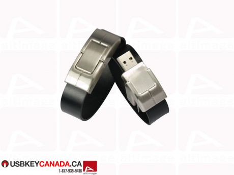 Custom bracelet USB Key