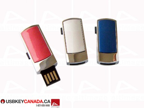 Custom mini Flash Drive color