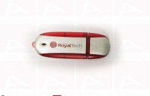 Royaltech usb key