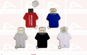 Custom T-Shirt usb key