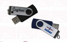 Logibec usb key