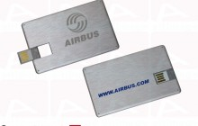 Airbus usb card
