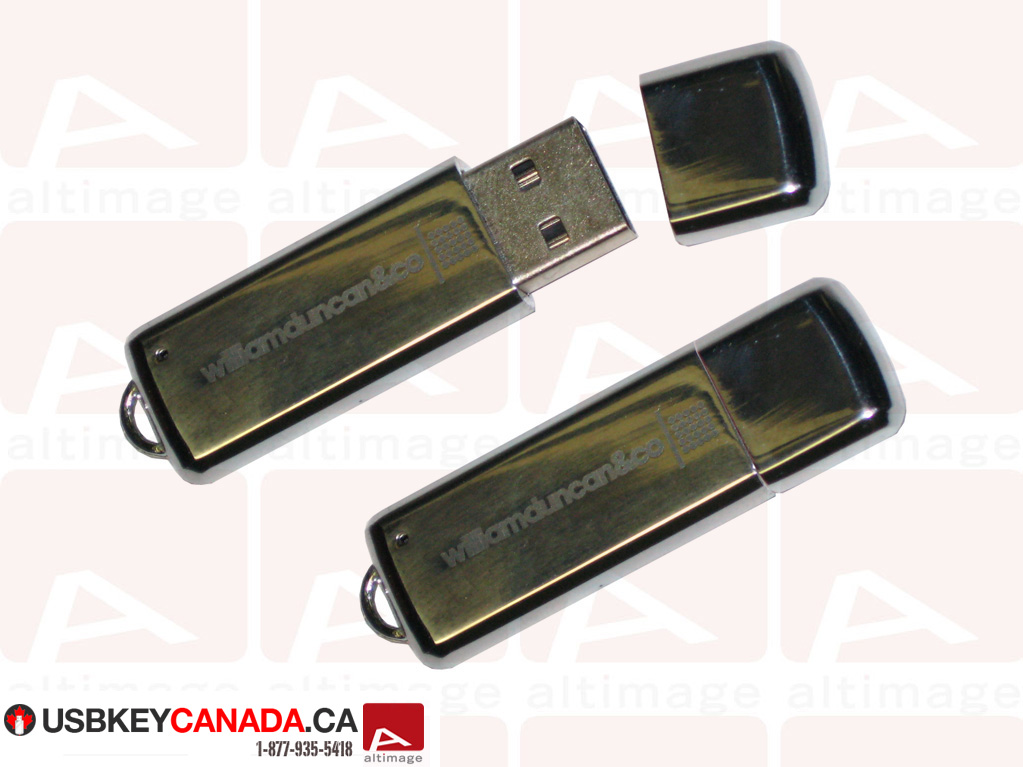 WilliamDuncan&Co usb key