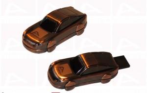 Custom car usb key