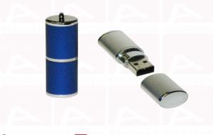 Custom round usb key
