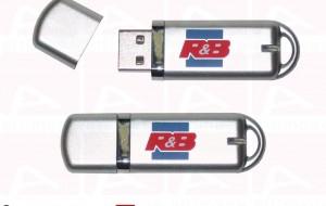 Custom R&B usb key