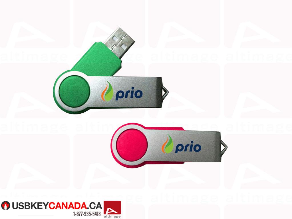 Usb key Prio