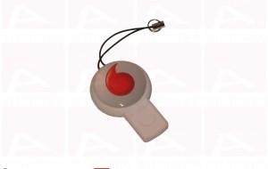 Custom whistle usb key