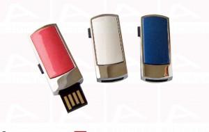 Custom small colored usb key