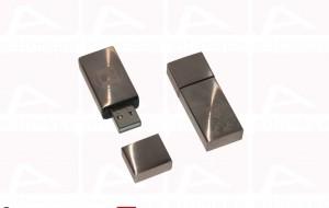 Custom metal usb key
