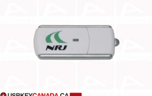 Usb key NRJ