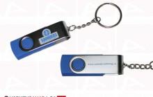 Custom usb key Saunders