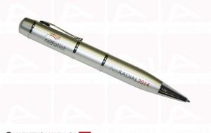Pen usb key custom