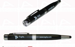 Custom usb key pen Tugliq