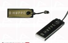 Huppe usb key metal