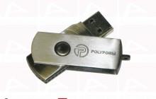 Metal usb key Polyform