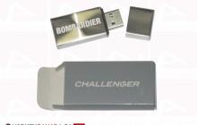 Metal Custom usb key