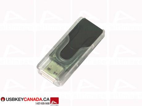 Custom basic USB Key