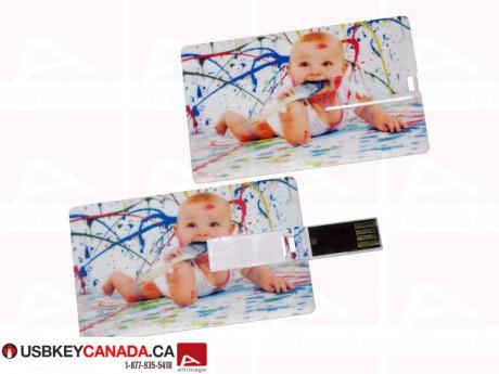 Custom Business Flash Drive